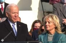 Joe Biden jurământ
