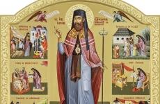 Sf Iacob Putneanul