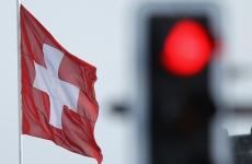 Elveția carantină