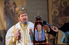 Episcopul Sofronie