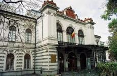 Muzeul Municipiului București