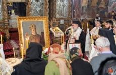 Arhiepiscopul Efitimie slujbă de pomenire pentru Eftimie Luca
