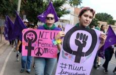 protest Honduras avort