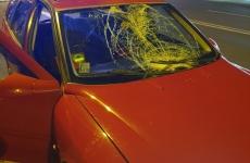 accident rutier, cluj