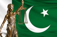 pakistan justice