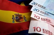 criza spania