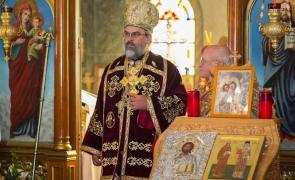 Episcopul Ioan Casian