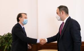 Alexandru Nazare Florin Cîțu Nazare Cîțu