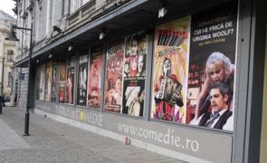 Teatrul de Comedie București