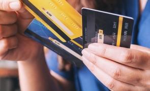 banca card bancar