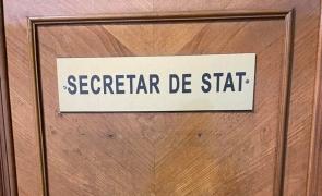 secretar de stat