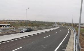 autostradă Brașov-Cluj-Borș