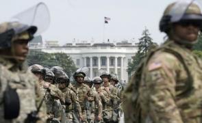 armata americana garda nationala