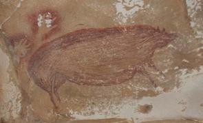 pictura rupestra