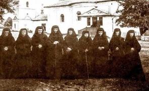 mănăstirea Agafton