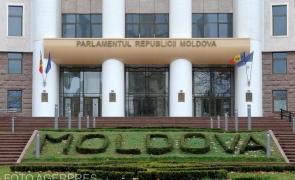 Parlament Republica Moldova