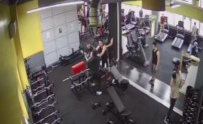 bataie sala fitness