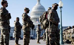 garda națională SUA