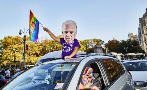 Joe Biden, LGBTQ