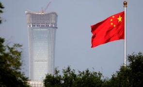 China Sanctiuni