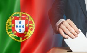 Portugalia alegeri