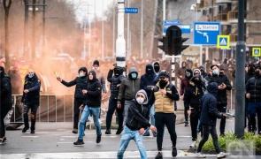 olanda proteste