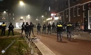 olanda politie