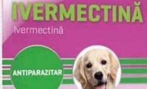 ivermectină