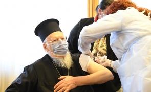 Bartolomeu vaccinare