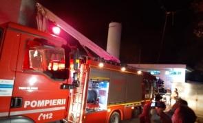 pompieri matei bals