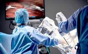 chirurgie robotica
