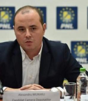 Alexandru Muraru PNL