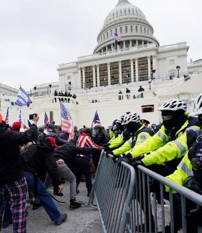 proteste capitoliu