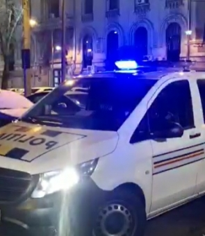 politia duba