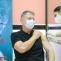 iohannis vaccinare
