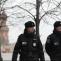 Poliție Moscova