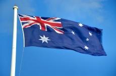 Australia steag