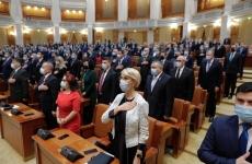 raluca turcan plen camera deputatilor