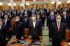 plen camera deputatilor marcel ciolacu