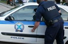 grecia politie