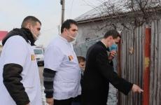 strângere de fonduri Arhiepiscopia Târgoviștei