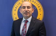 Melih Bulu rector Univesitatea Bosfor