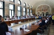 Consiliu Local Sector 1 primaria
