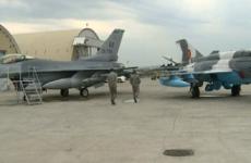 bază aeriană Câmpia Turzii