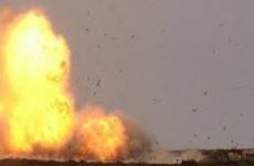 explozie conductă de gaze
