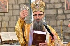 Episcopul Siluan al Italiei