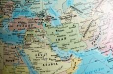 Turcia Turkmenistan Iran Uzbekistan Iran Irak Arabia Saudita