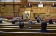 Adunare Eparhială Arhiepiscopia Bucureștilor