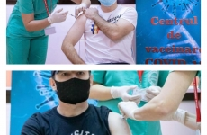 Florin Citu vaccin