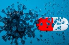 medicament covid